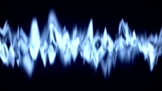 blue frequency video