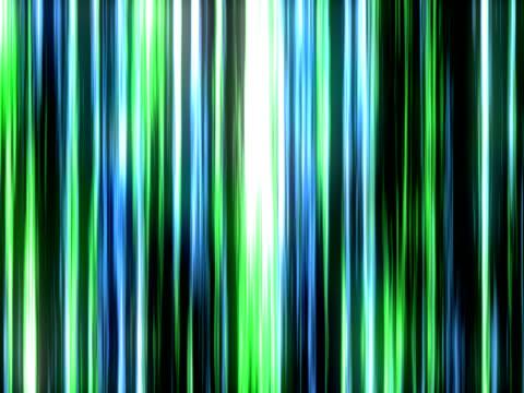 blue green pattern - klip uzunluğu stok videoları ve detay görüntü çekimi