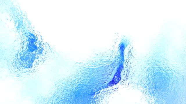 Blue ink video