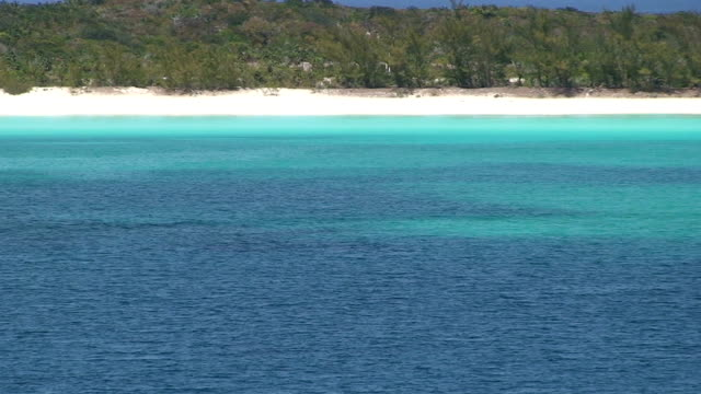 Blue Lagoon video