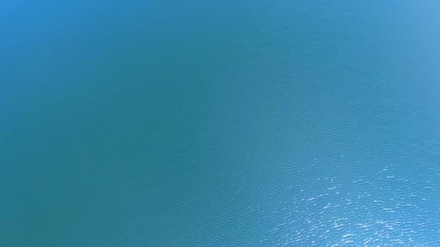 blue lake video