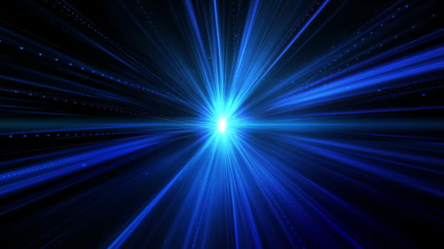Blue Laser Blue Laser. Abstract nightclub background. Seamless loopable.   laser stock videos & royalty-free footage