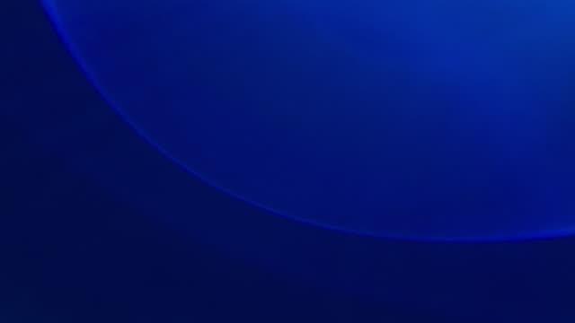 blue light leak lens flare background - утечка света стоковые видео и кадры b-roll