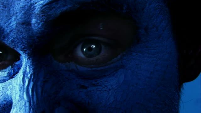 blue monster haute définition - Vidéo