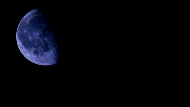 A Blue Moon video