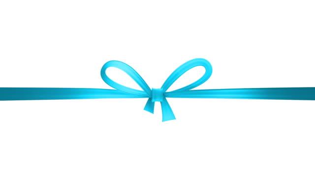Blue ribbon video