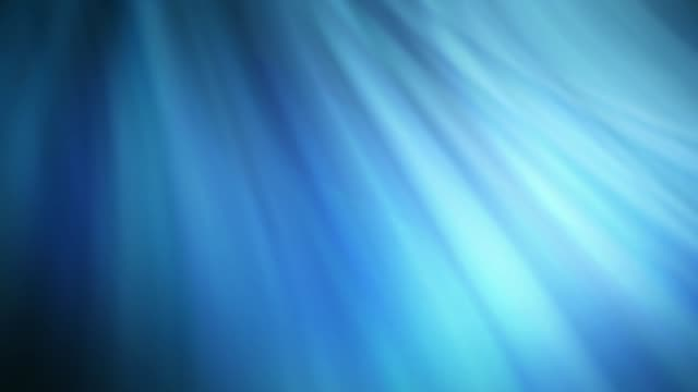 fond de motion bleu chatoyant - Vidéo