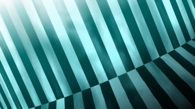 Blue Stripes video