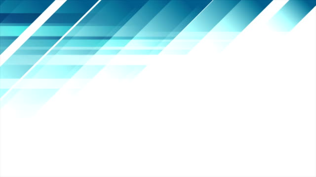 Blue tech minimal geometric abstract motion background Blue tech minimal geometric abstract motion background. Seamless loop. Video animation Ultra HD 4K 3840x2160 web banner stock videos & royalty-free footage