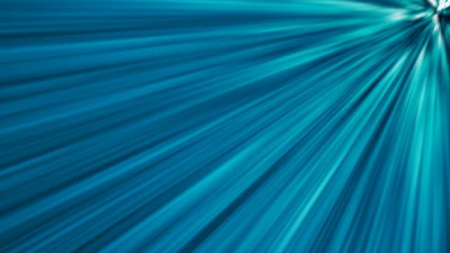 ブルーワープライトビームズループ - 線点の映像素材/bロール
