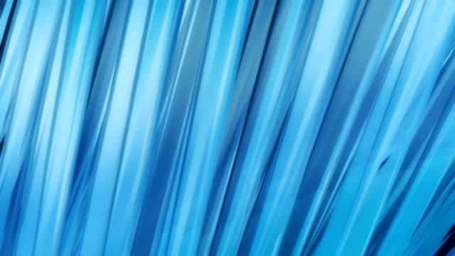 BlueGlassFibers video