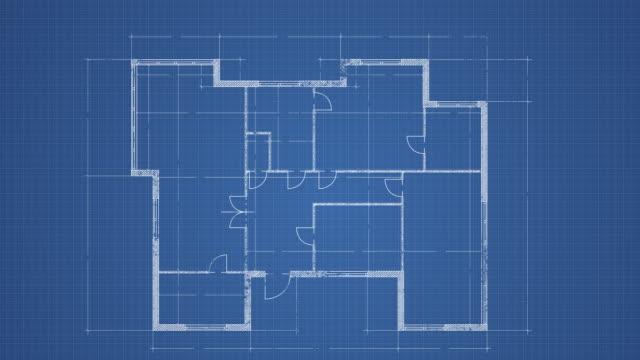 blueprint animated loop