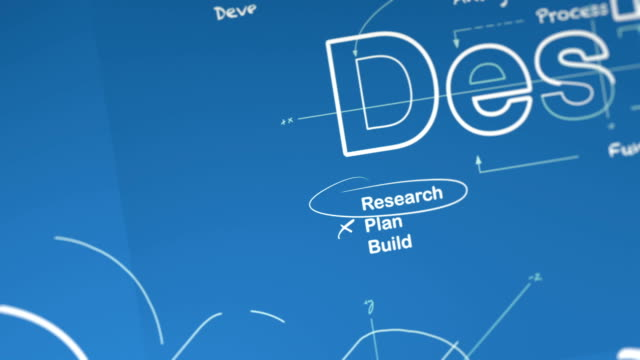 Blueprint for Design video