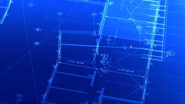Blueprint page reveals video