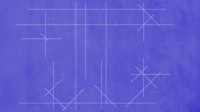 blueprint PI drawing video