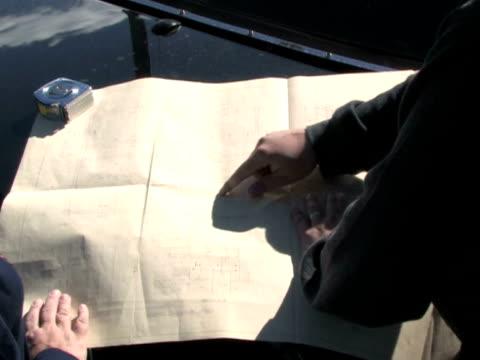 Blueprints on Car video