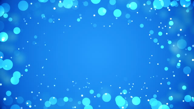 Blur Frame Background (Loopable) Abstract Background blue background stock videos & royalty-free footage