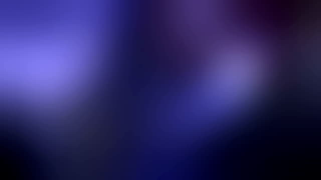 Blurred, abstract lights background-1080p loop video