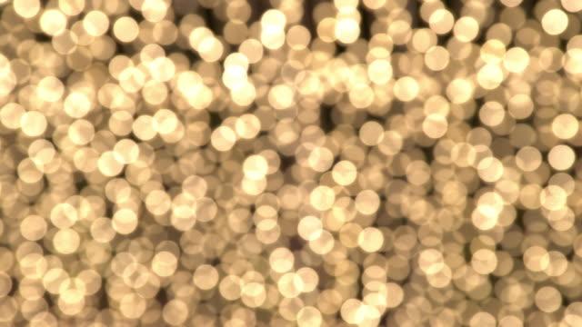 Blurred backgroung of light illumination video