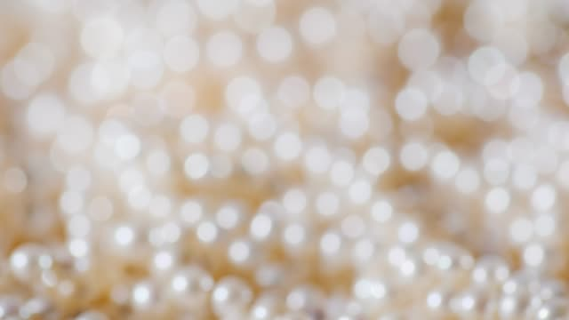 Blurred jewelry. Jewelry background, slowly spin bokeh Blurred jewelry. Jewelry background, slowly spin bokeh. 4K video natural condition stock videos & royalty-free footage