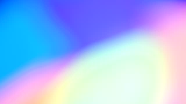 Blurred multicolored abstract light background Blurred multicolored abstract light background, 4K video format multi colored background stock videos & royalty-free footage