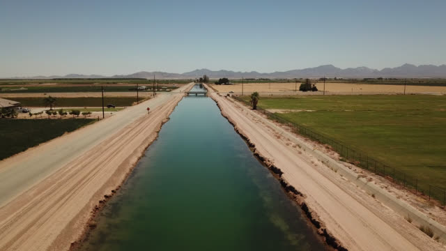 Blythe Canals