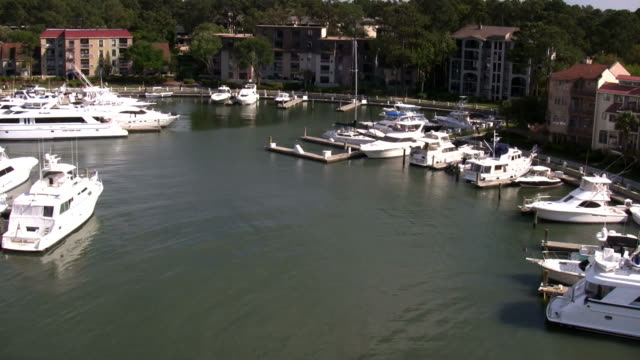 Boat Harbor video