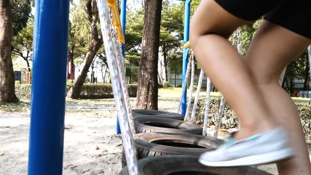 Body-Positive Women video