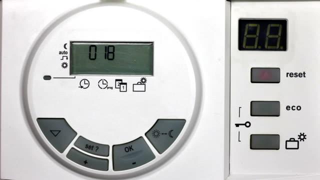 Boiler Configuration video