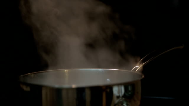 Boiling Water video