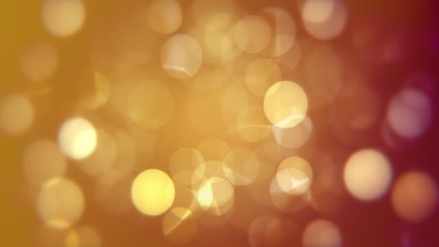 Bokeh and chromatic aberration backgrounds