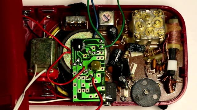 Bomb LED indicator pulse video