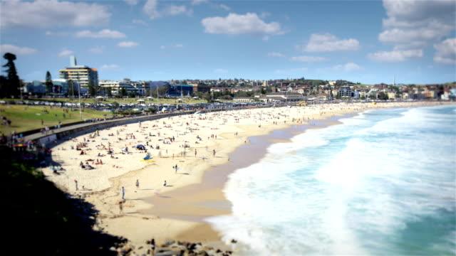 Bondi Beach, Sydney video