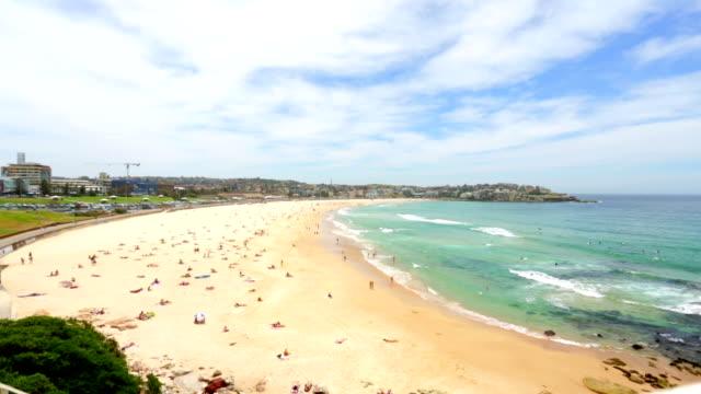 Bondi Beach video