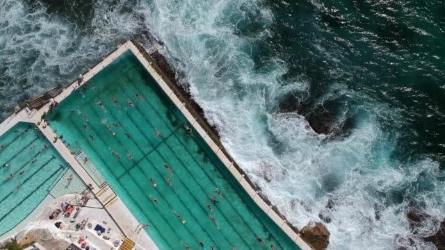 Bondi Icebergs POOL Syndey