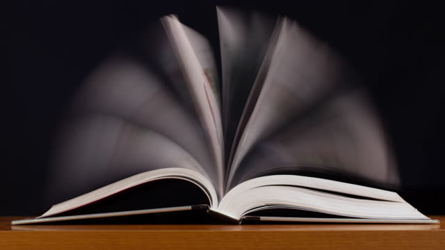 Book Flip Fast Easy To Loop .