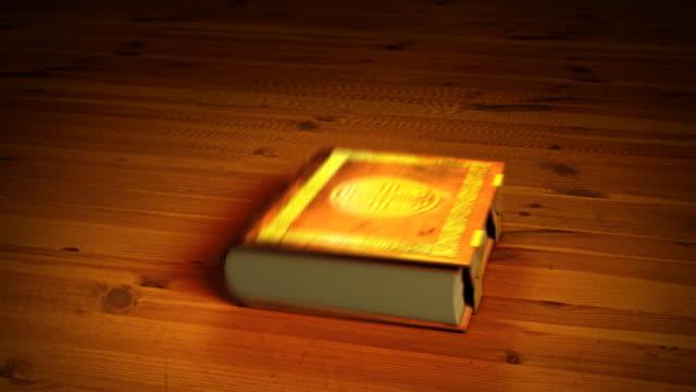 Book of Magic video