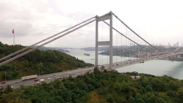 Boğaziçi Köprüsü video