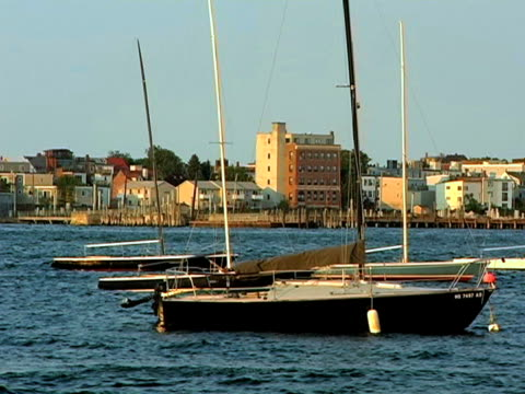 Boston Boatyard video