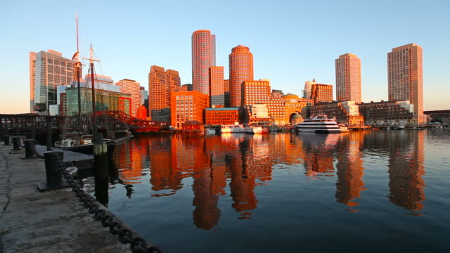 Boston, Massachusetts video
