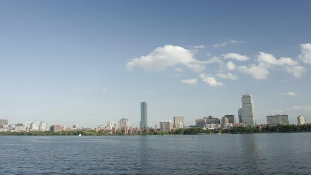 Boston Time Lapse video