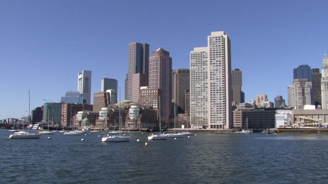 Boston video