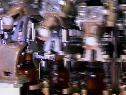 Bottle Production Line video