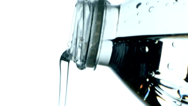 Bottled Water video