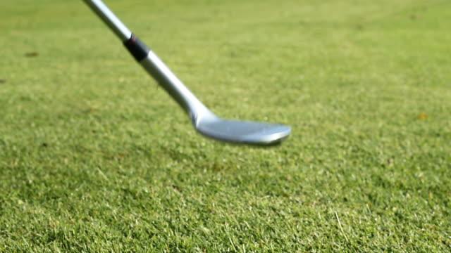 Bounce a Golf Ball video