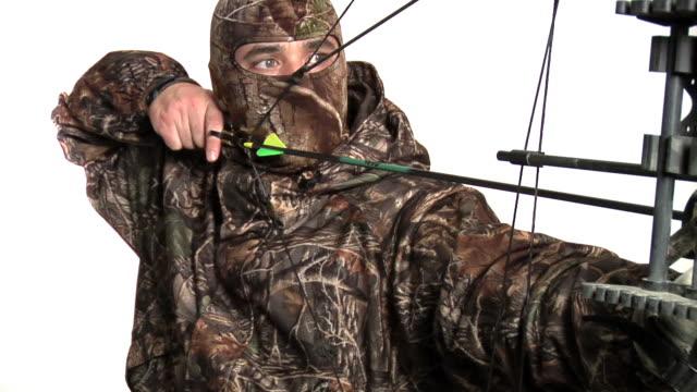 Bow Hunter video