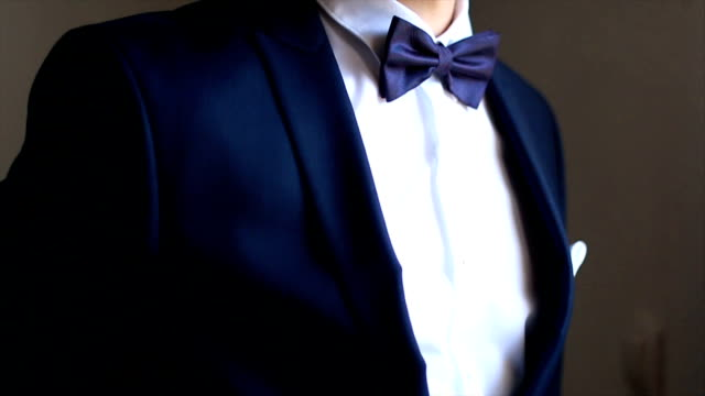 Bow tie video