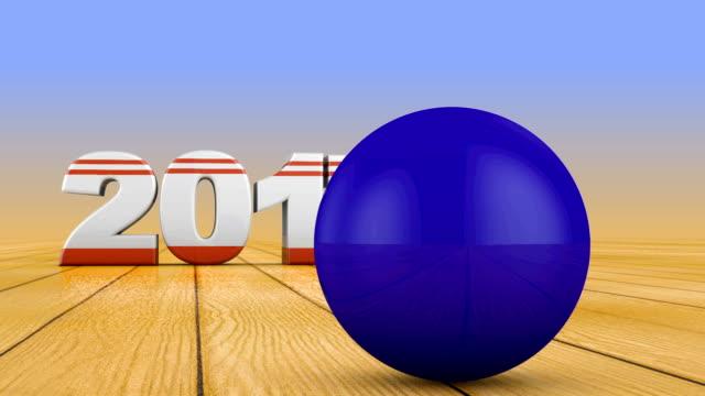 Bowling Ball 2018