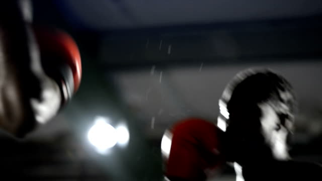 Boxing video