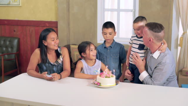 Boy Shy On Birthday video